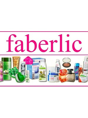 0 Faberlic registracija
