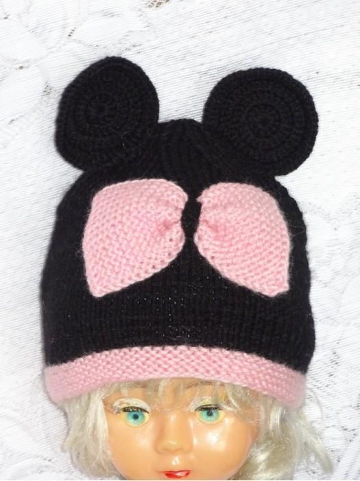 Kepurė Pelytė