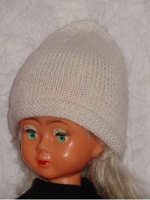 Balta kepurė