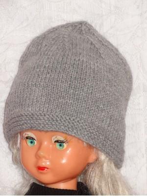 Pilka kepurė