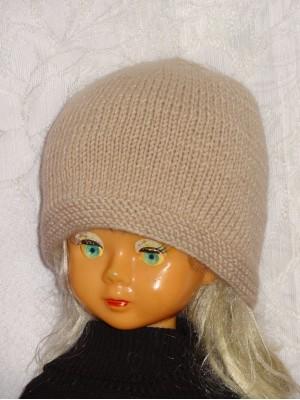 Pilkšva kepurė