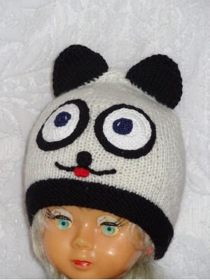 Kepurė Panda